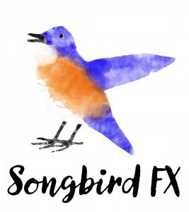 songbirdfx songbird fx logo