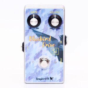 Songbird FX - Bluebird Drive Si - Silicon Overdrive Pedal
